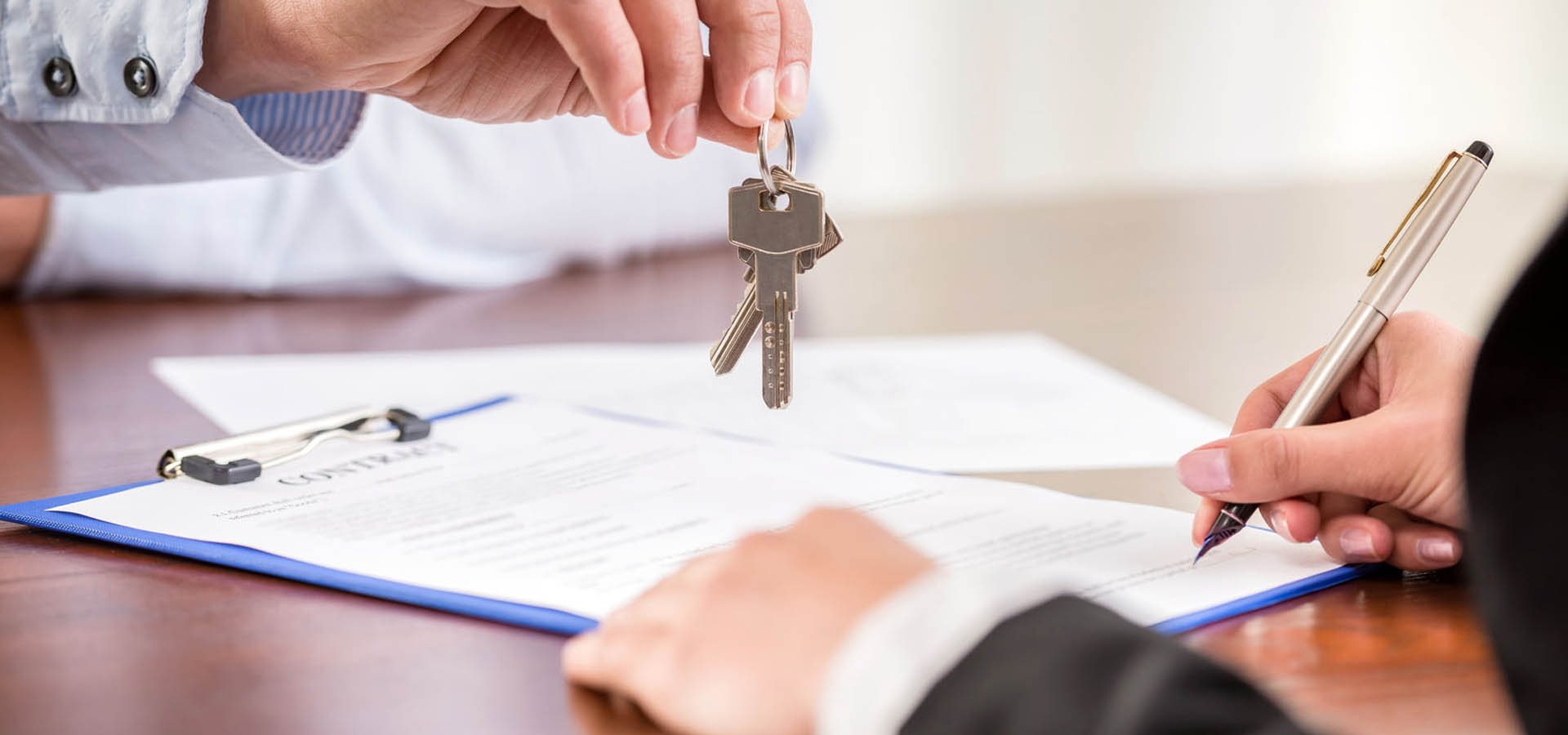 Common ways for Individuals to Hold Title in Florida Real Estate