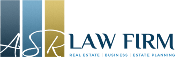 An Image of Boca Raton Law Firm, ASR Law Firm's company branding.