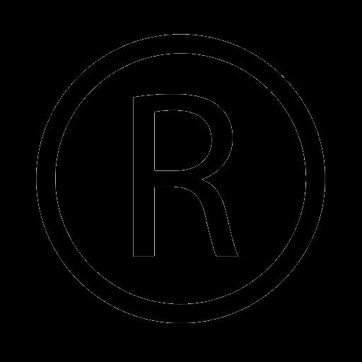 An image of the Registered Trademark Emblem
